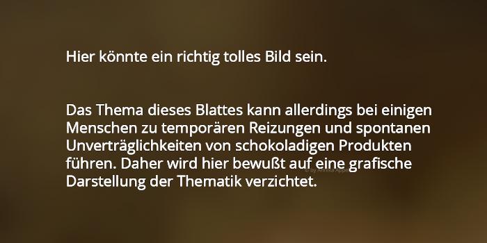 Futterblatt-Ratgeber-Kot