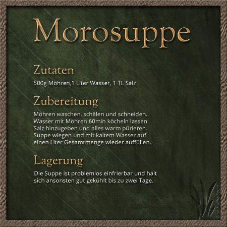 Morosuppe